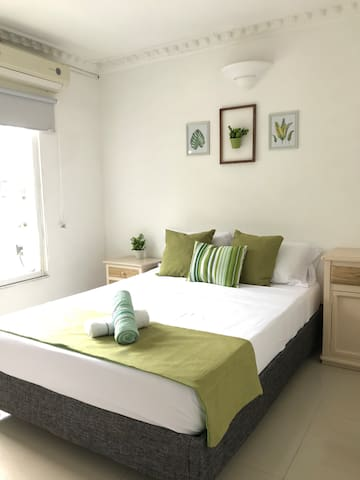 Habitación No. 1 (Room #1)
