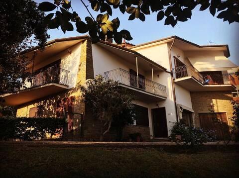 Casa Ida Appartamento indipendente con giardino