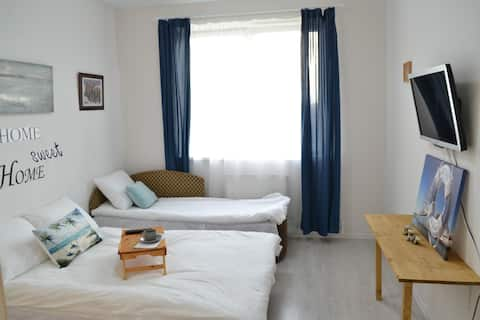 Apartments Amber Sea.