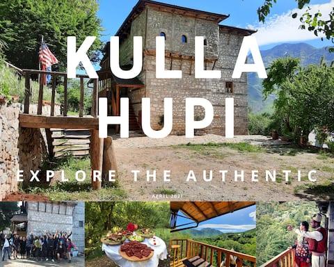 Gun Room - Kulla Hupi - Tours&More