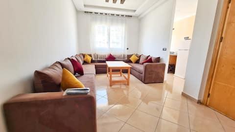 Apartamento de 2 dormitorios a solo 1 minuto a pie de la PLAYA