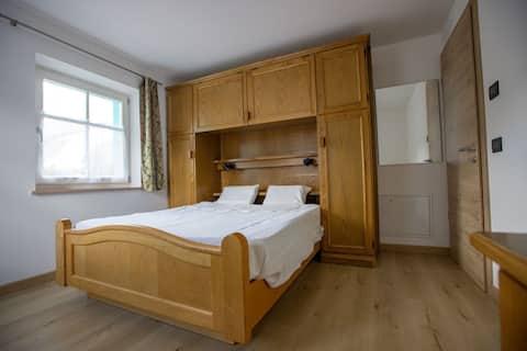 Apartment 6 beds - Pozza di Fassa
