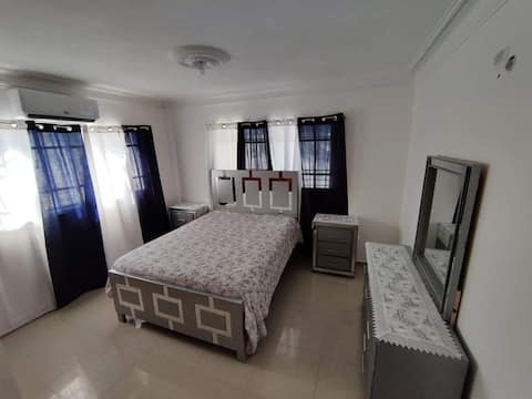 Very Lovely Brand New Apartment 3 Bedrooms