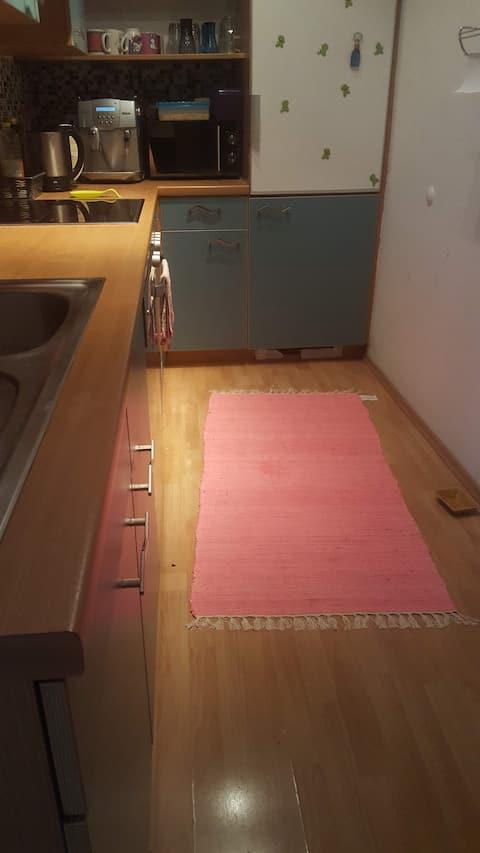 Apartament mic într-o locație liniștită în Graz
