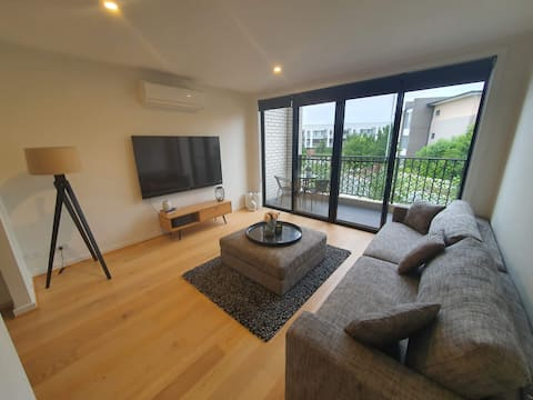 Family Friendly 2BR Townhouse 5mins to Hospital