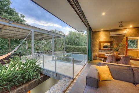 Ventanas Villa IV w/ Private Pool