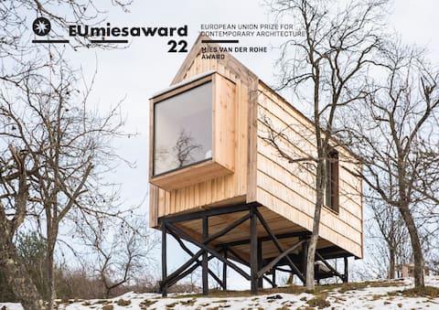 WeWilder的MuMA小屋