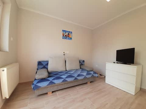 Solo Apartman Csopak