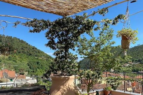 Casa Gecko -Tovo San Giacomo