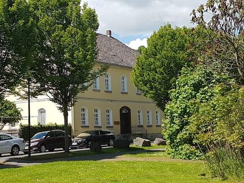 Ferienwohnung  Haus Salinenblick