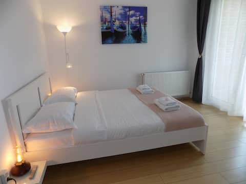 By Danube Select Private 2 Bedroom Apartment