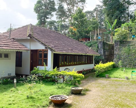 The Annexure: Great Estate Stay for Remote Work