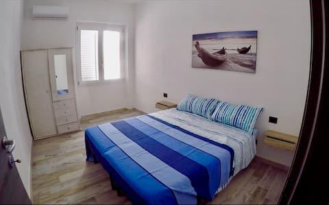 Appartamento Buggerru ***  Climatizzato