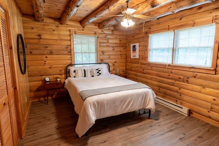 Sypialnia 1
