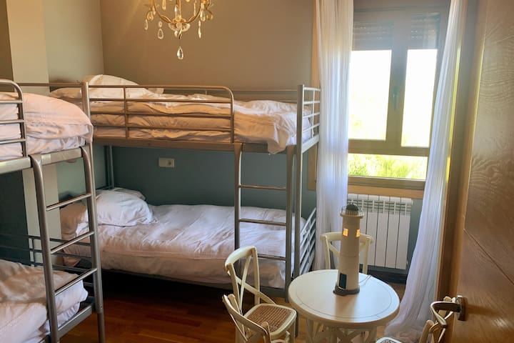 Dormitorio 3 infantil