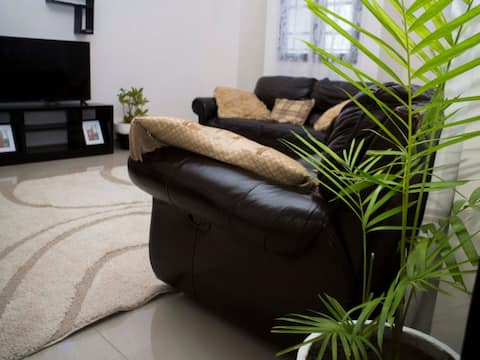 Masire Apartments Wilberforce City View