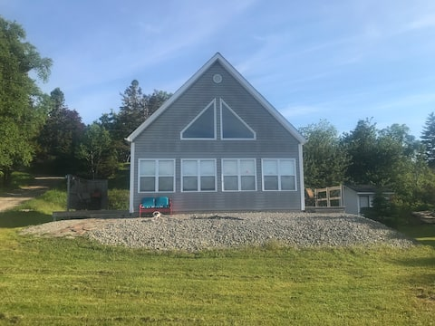 Executive Cottage in Alma,  Fundy National Park