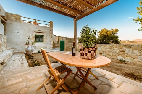 """""""Two olive trees, boutique house 1"""" - spacious"""