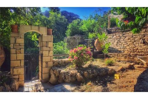 Angela' s River Paradise-Low Cottage-Nous sommes de retour!