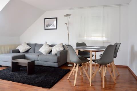 Appartement nähe Fürth/Nürnberg - Ferienwohnung