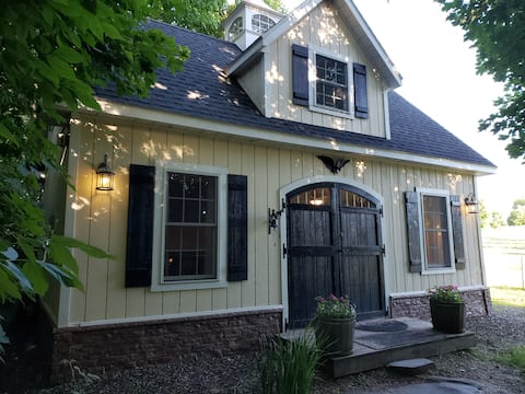 The Carriage House  at Applegate Farm