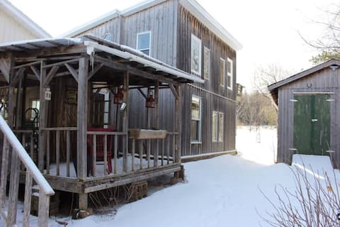 TheTree House-8 Beds near Wentworth-North Shore,NS