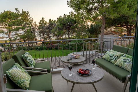 Seashell Luxury Residence - Apartment 2