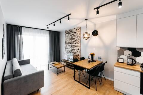 Apartament Perła Bieszczad 2