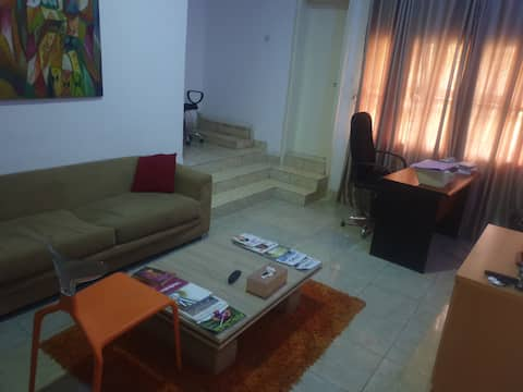 Lovely 1 bedroom serviced Appartment