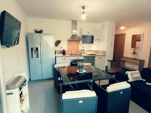Aparthotel Standing Air-Conditioned | 2 Bedrooms