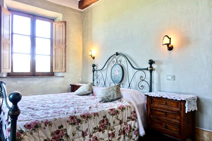 La camera - The bedroom