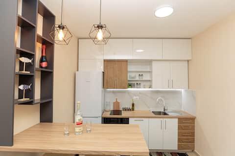 Modern apartment  in Vlora