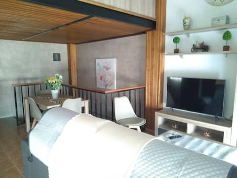 Apartamento en el centro de Olivenza