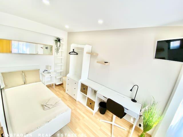 Room 3/ Chambre 3/ Habitacion 3