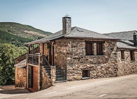 Casa rural El Caleyo