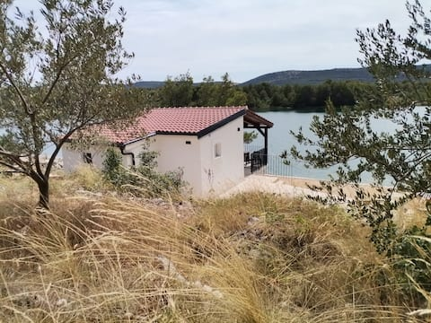 Holiday Home Olie