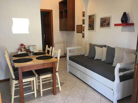 Όμορφο και άνετο διαμέρισμα στην Κάτω Ποταμιά!