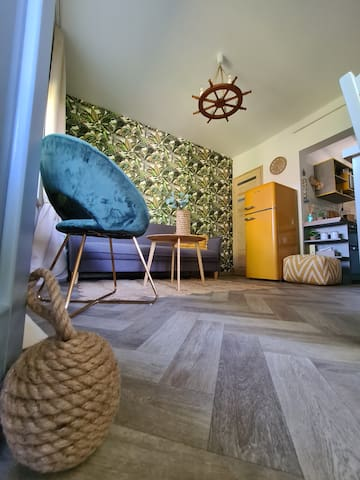 Nappali/ living room