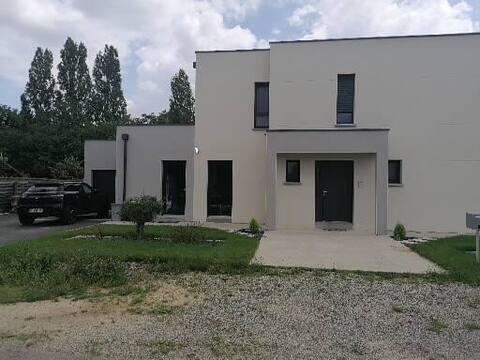Udsalg gratis fra 14. til 21. august! Moderne villa