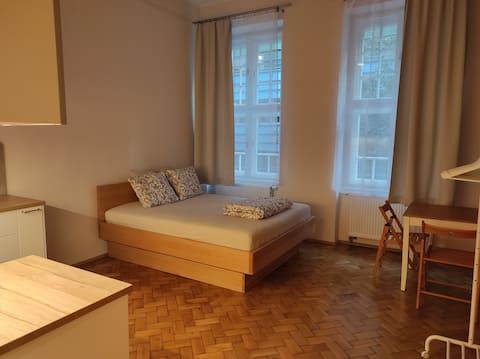 Topolowa Apartment - By The Opera Krakowska