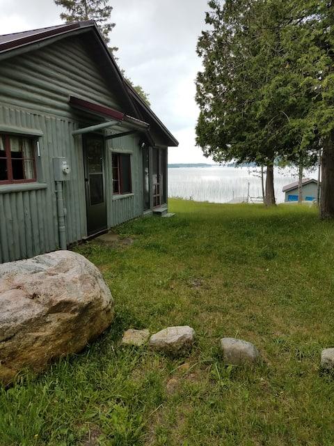 Kurzer's Cozy Cabin
