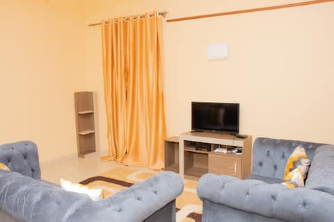 Thika view apartment