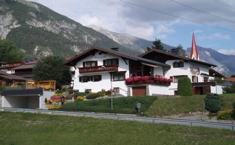 Appartement für 2 Personen, Ferienregion Arlberg