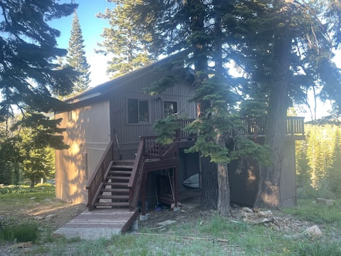 *Newly remodeled*Bear Valley Home!*Gorgeous Views!