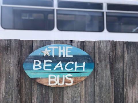 The Beach Bus @ Sisters Beach
