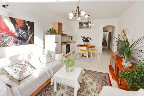 Двустаен апартамент в Миглиарино - ОИ -