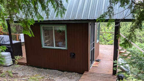 The Bunkie on Kennebecasis Island