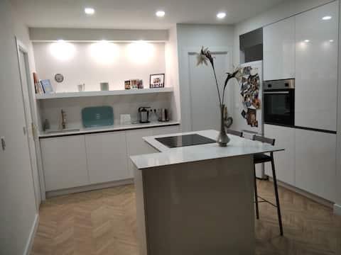 Apartamento simone