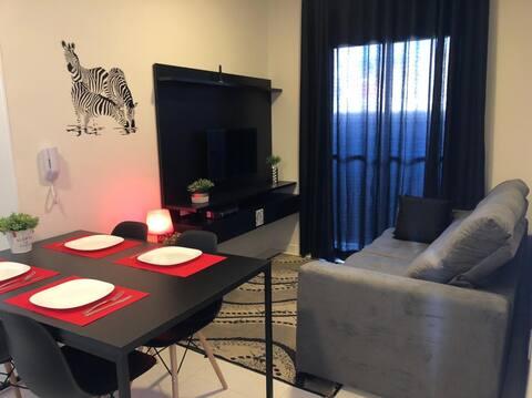 Apartamento Sorocaba