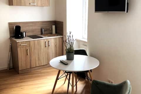Apartamento Kabinett em Zell